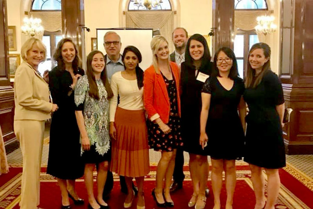 WorldChicago Staff, Board Members, and Global Ties U.S. CEO & President Katherine Brown
