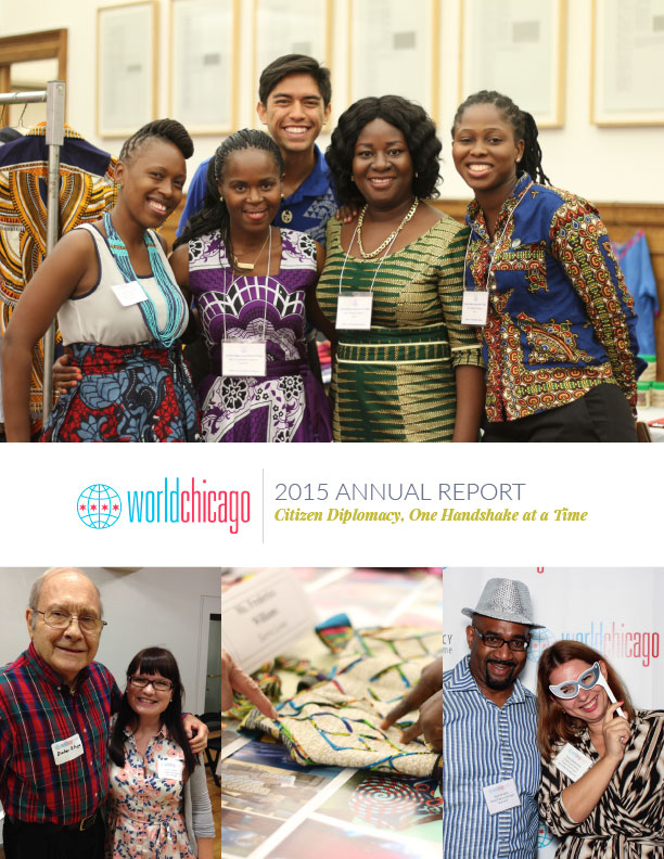 2015 World Chicago Annual Report thumb
