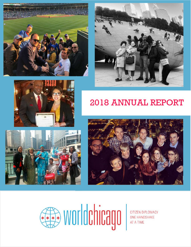 2018 World Chicago Annual Report thumb